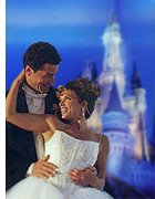 Walt Disney World mariage
